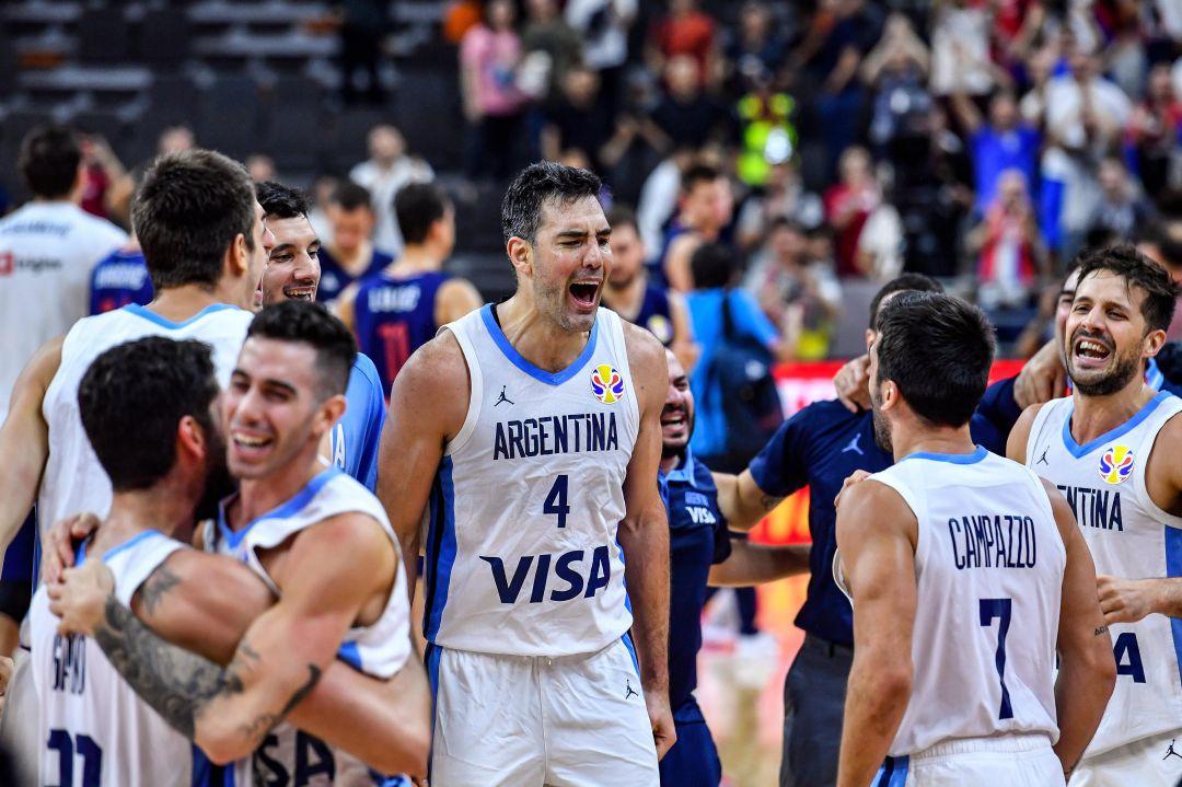 Mundial de Básquet: el análisis de Argentina por parte de los especialistas - Radio Cantilo