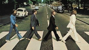 ¡A 50 años de Abbey Road!
