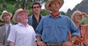 Exclusivo: mano a mano con el director de fotografía de Jurassic Park