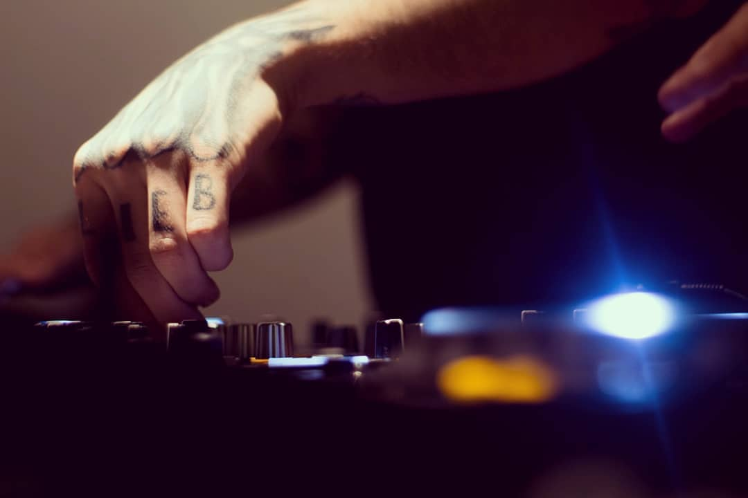 Un DJ Set con Psy tango - Radio Cantilo