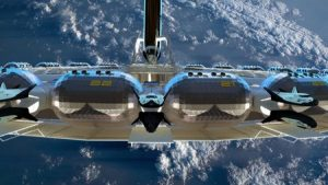 Turismo espacial: el primer hotel en órbita abrirá sus puertas en 2025