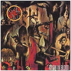 Slayer: la historia detrás de su discografía