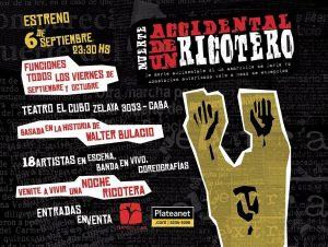 """""""Muerte accidental de un Ricotero"""", el recuerdo de Walter Bulacio y la """"maldita policía"""""""
