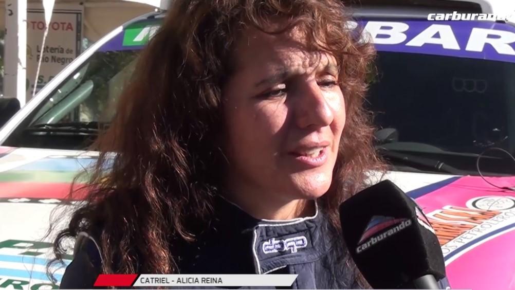 Abajo los estereotipos: la historia de la primera piloto argentina del Dakar - Radio Cantilo