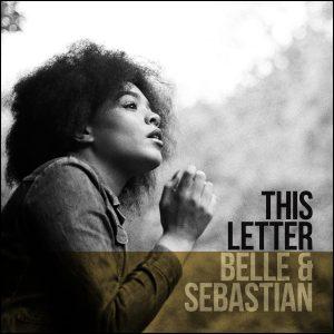 Belle And Sebastian estrenaron nueva canción