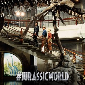 ¡Bomba nostálgica! Sam Neill, Jeff Goldblum y Laura Dern regresan para Jurassic World 3