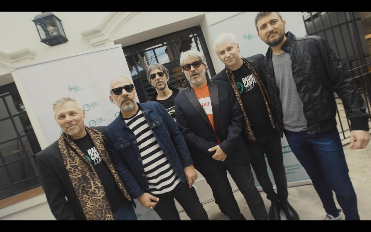 #PepasEnLaTarde: Reviví el show de Estelares en el Gran Galpón - Radio Cantilo