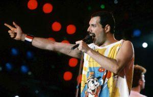 A 73 años del nacimiento de Freddie Mercury