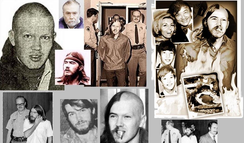 """""""El Efecto Charles Manson"""": Los asesinatos de John Linley Frazier - Radio Cantilo"""