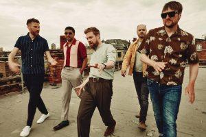 Kaiser Chiefs será parte del show de Muse en Argentina