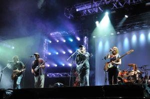 Se viene un show de Las Pelotas en el Hipódromo de Palermo