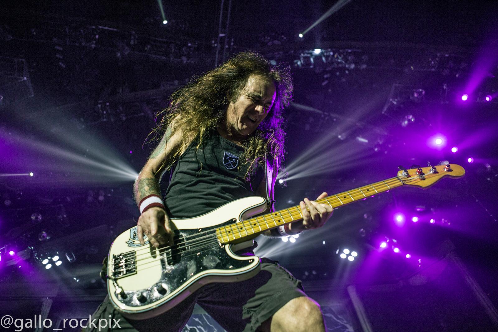 Iron Maiden: el mejor show de tu vida - Radio Cantilo