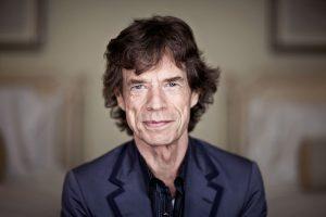 Anécdotas Imprecisas del Rock: Mick Jagger, caballero inglés