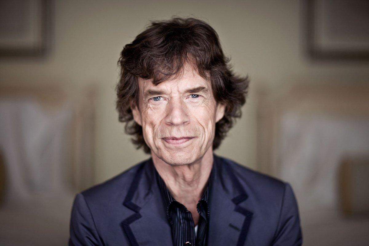 Anécdotas Imprecisas del Rock: Mick Jagger, caballero inglés - Radio Cantilo