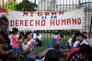 """Juan Villanueva: """"Argentina fue interpelada ante el Comité de Migrantes de Naciones Unidas"""""""