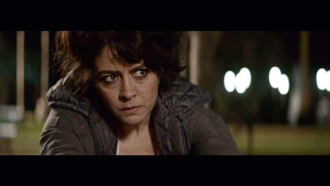 """Palpitando el estreno de """"Bruja"""", el nuevo Thriller de Macerlo Páez Cubells - Radio Cantilo"""