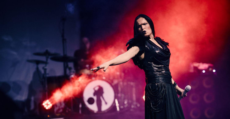 "Tarja Turunen: ""La música me salvó"" - Radio Cantilo"