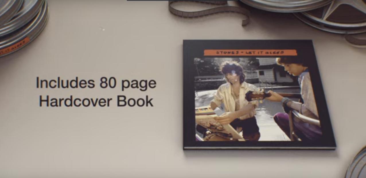 """Los Rolling Stones celebran los 50 años de """"Let It Bleed"""" con un box-set de lujo - Radio Cantilo"""
