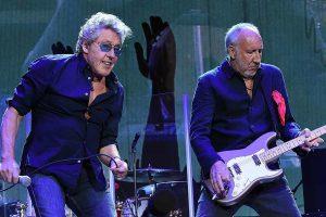 El disco nuevo de The Who saldrá el 22 de noviembre