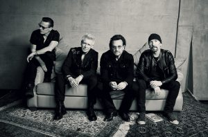Beautiful day: ¿cómo nació el gran hit de U2?