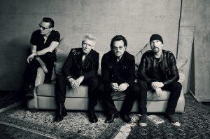 Beautiful day: ¿cómo nació el gran hit de U2?