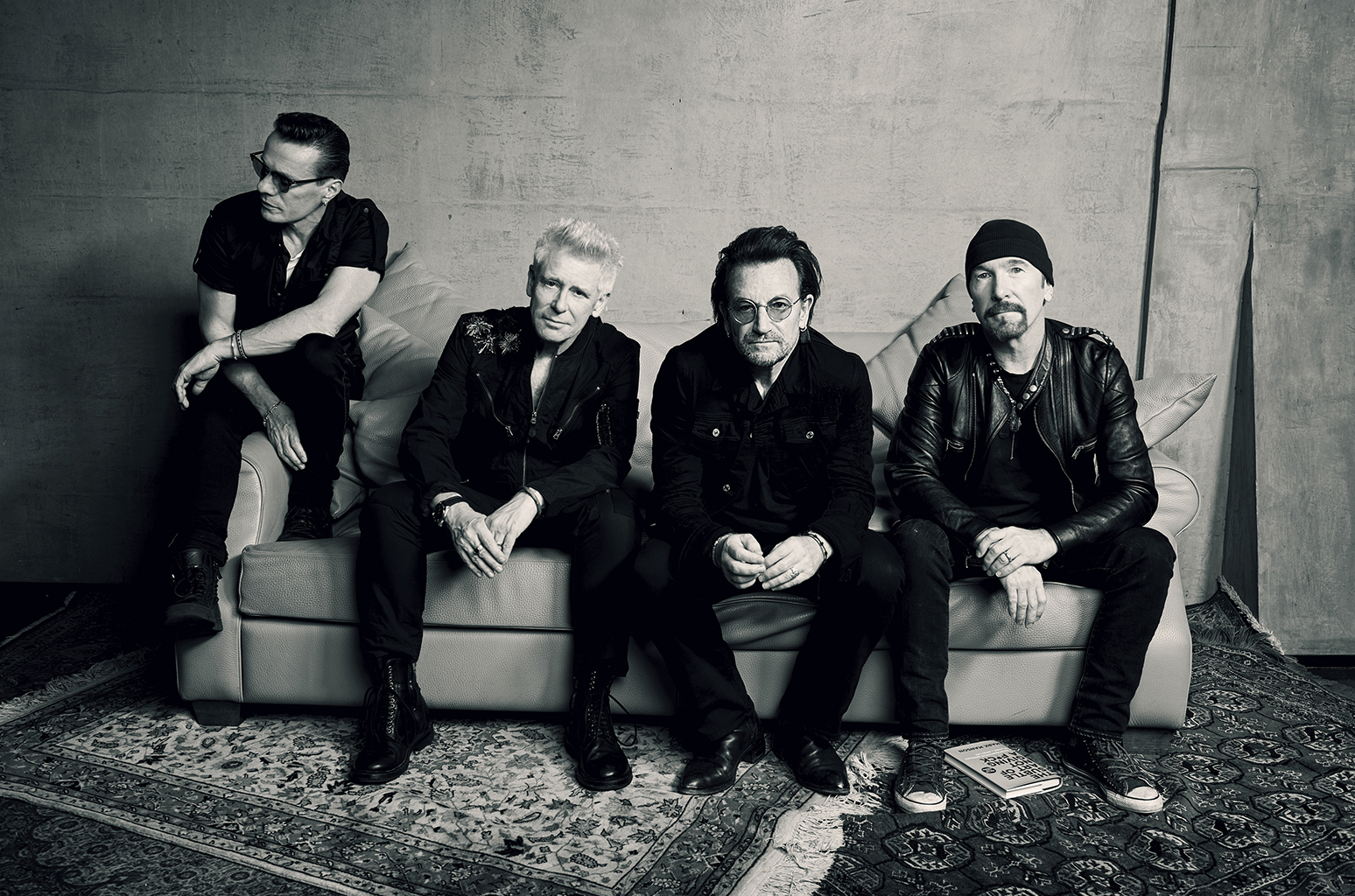 Beautiful day: ¿cómo nació el gran hit de U2? - Radio Cantilo
