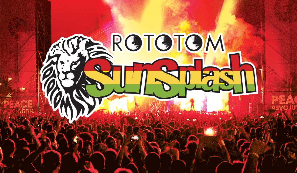 Rototom Sunsplash Festival 2019: Reviví los Highlights con Santi Palazzo - Radio Cantilo