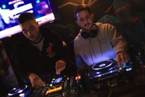 DJ Set: Gaitan & Krivo