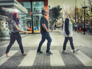 """¡Reviví el especial de Abbey Road en """"El Perro Bipolar""""!"""