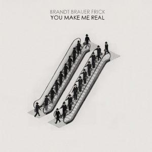 """Disco recomendado: """"You Make Me Real"""", de Brandt Brauer Frick"""