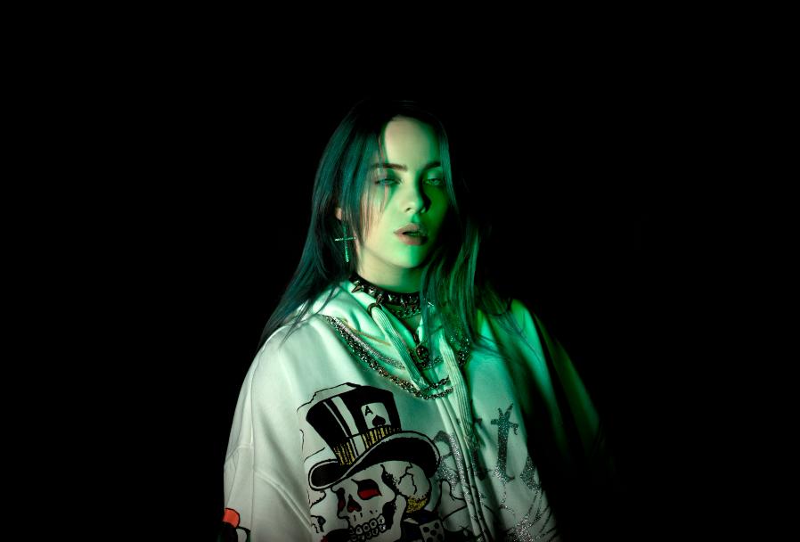 Billie Eilish llega por primera vez a la Argentina - Radio Cantilo
