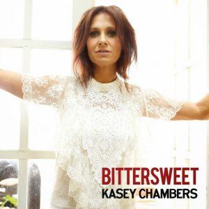"Disco Recomendado: ""Bittersweet"", de Kasey Chambers"