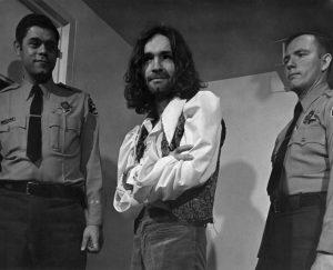 Los crímenes de Charles Manson: última parte