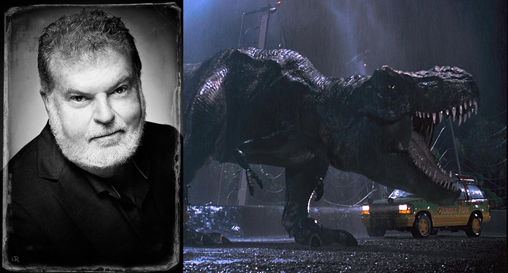 Exclusivo: mano a mano con el director de fotografía de Jurassic Park - Radio Cantilo