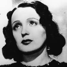 ¿Quién es esa chica? Edith Piaf