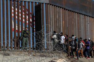 Crisis migratoria: El gobierno de Trump presiona a México