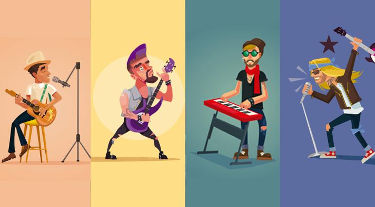 #FantoRanking: 7 Músicos que se fueron y que no extrañamos - Radio Cantilo