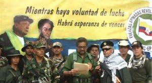 Iván Márquez, el hombre detrás de la lucha armada colombiana