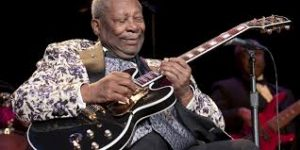 B.B. King y su legado inabarcable