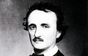 Terapias alteradas: Edgar Allan Poe