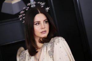 "Paladar Pop: ""Norman Fucking Rockwell!"" de Lana del Rey"