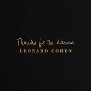 """Escuchá """"The Goal"""", un adelanto del disco póstumo de Leonard Cohen"""