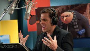 A que no lo sabías: actores famosos que le pusieron voces a personajes animados