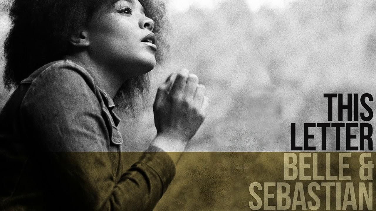 Belle And Sebastian estrenaron nueva canción - Radio Cantilo