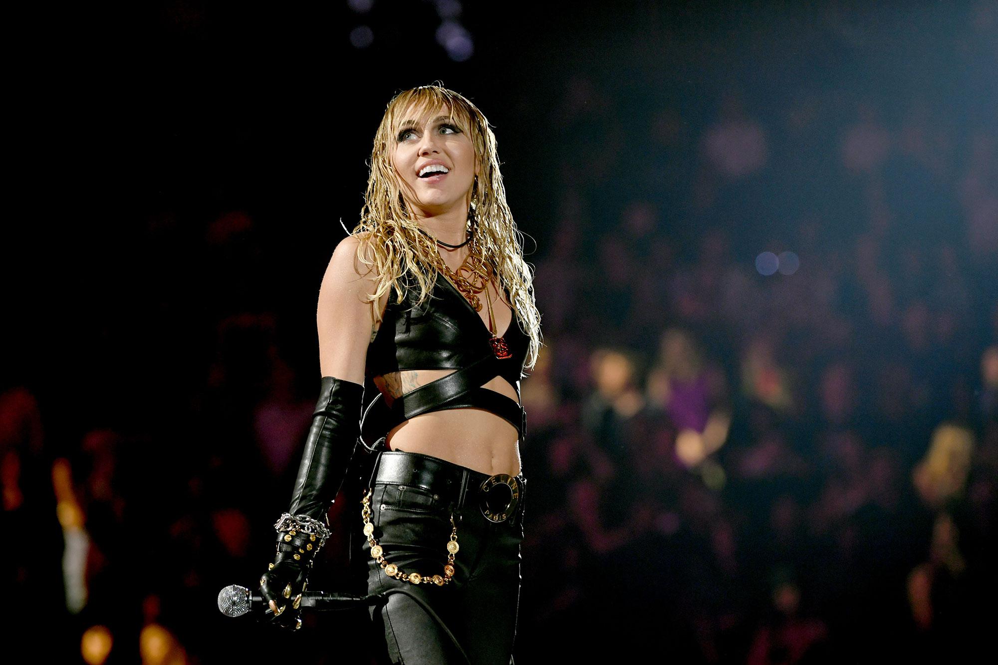 ¡Miley Cirus suena tremendo! - Radio Cantilo