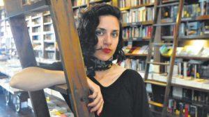 """#LosLibrosDeAle: """"Fugaz"""" de Leila Sucari"""
