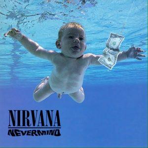 Dos discos que marcaron a la historia y se publicaron el 24 de septiembre de 1991