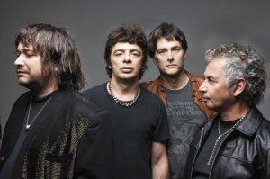 El dia que Mick Jagger y los Oasis le robaron a Juanse