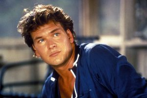 Patrick Swayze: El duro que enterneció a Hollywood