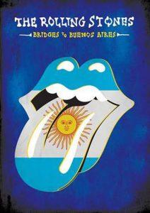 Los Rolling Stones lanzan DVD de un recital en Buenos Aires